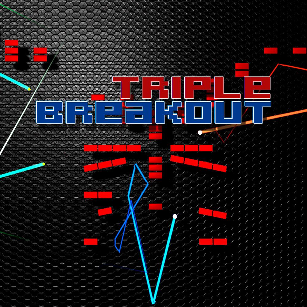 Triple Breakout !