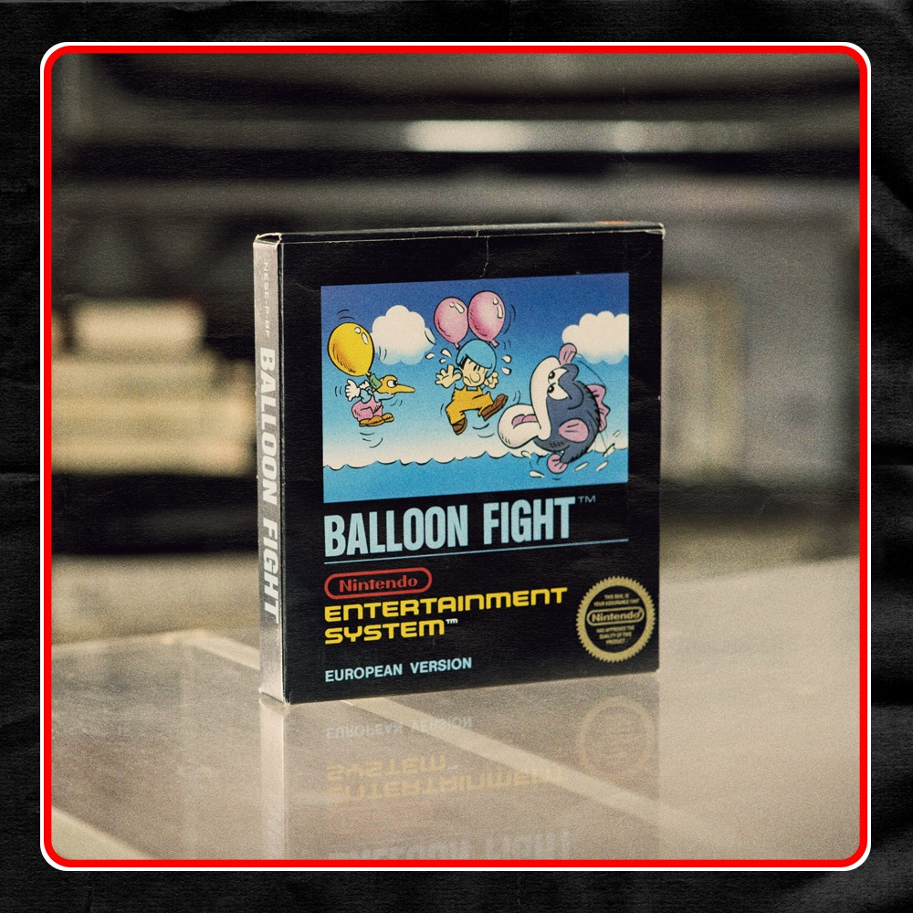 Speciaal interview over de Nintendo Classic Mini: NES – Deel 2: Balloon Fight