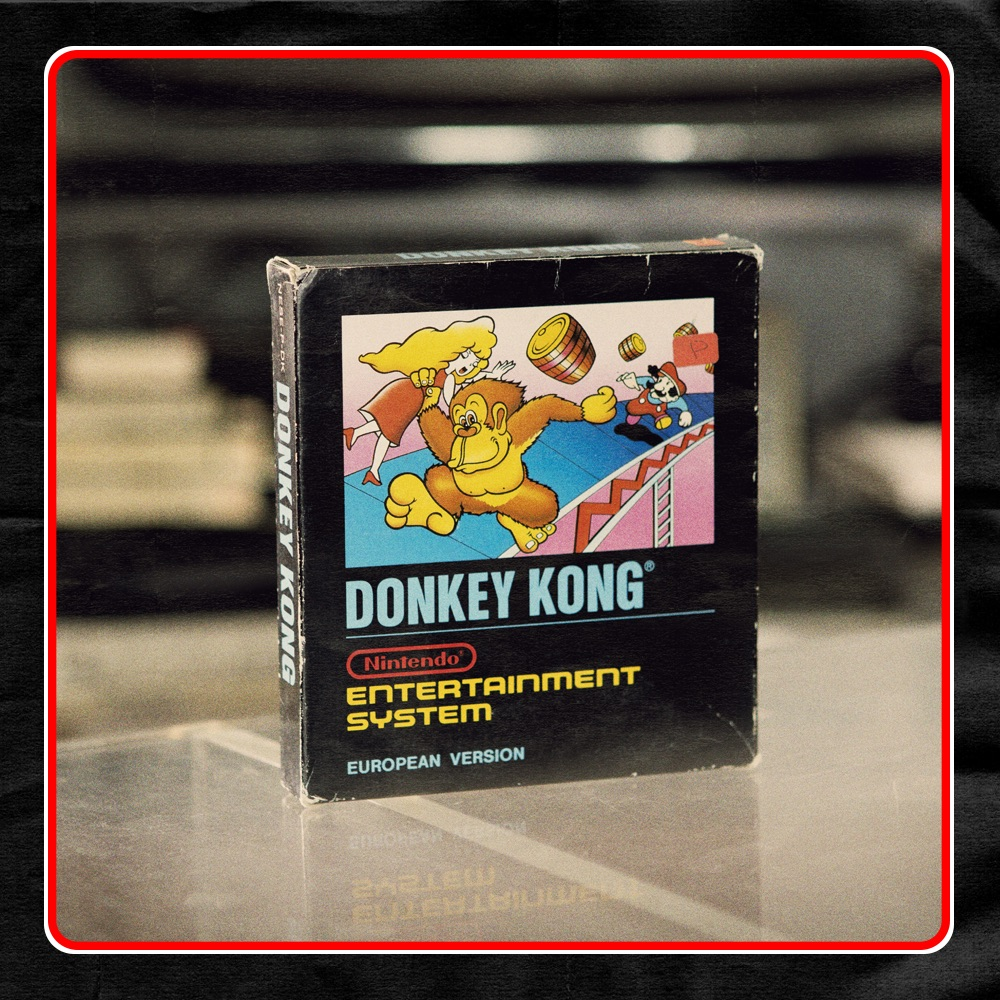 Speciaal interview over de Nintendo Classic Mini: NES – Deel 1: Donkey Kong