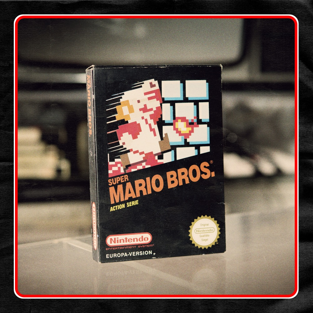 Speciaal interview over de Nintendo Classic Mini: NES – Deel 3: Super Mario Bros.