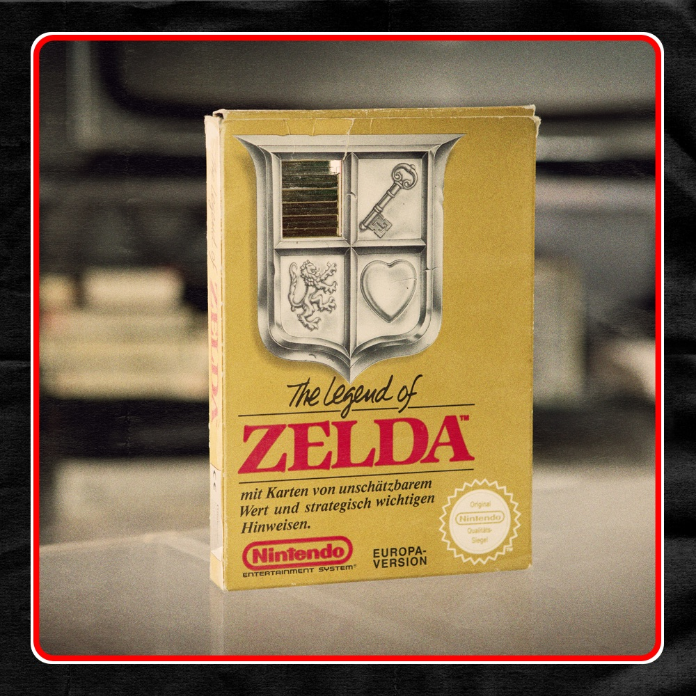 Nintendo Classic Mini: intervista speciale sul NES – Parte 4: The Legend of Zelda