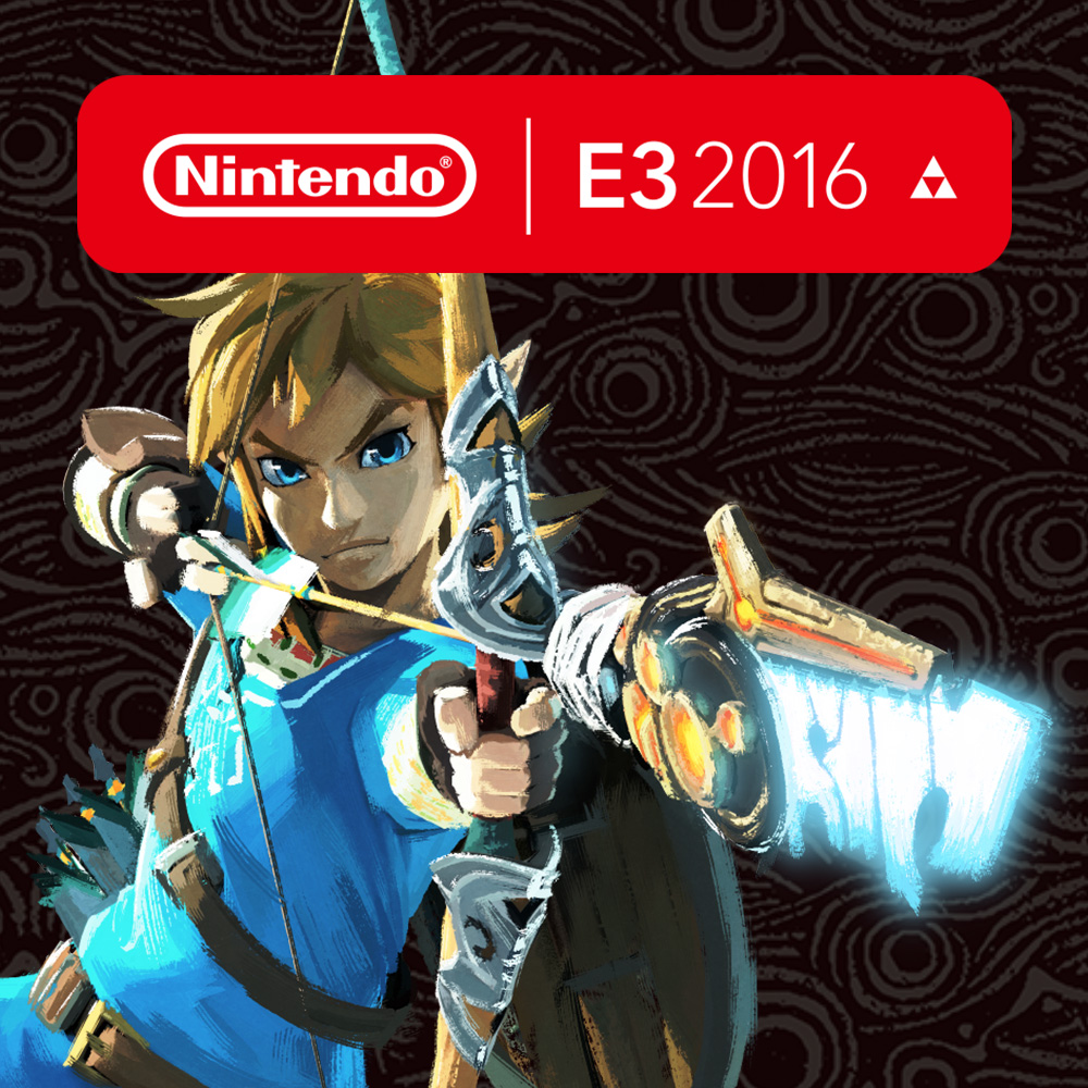 Nintendo gives players unprecedented freedom of adventure in The Legend of Zelda: Breath of the Wild