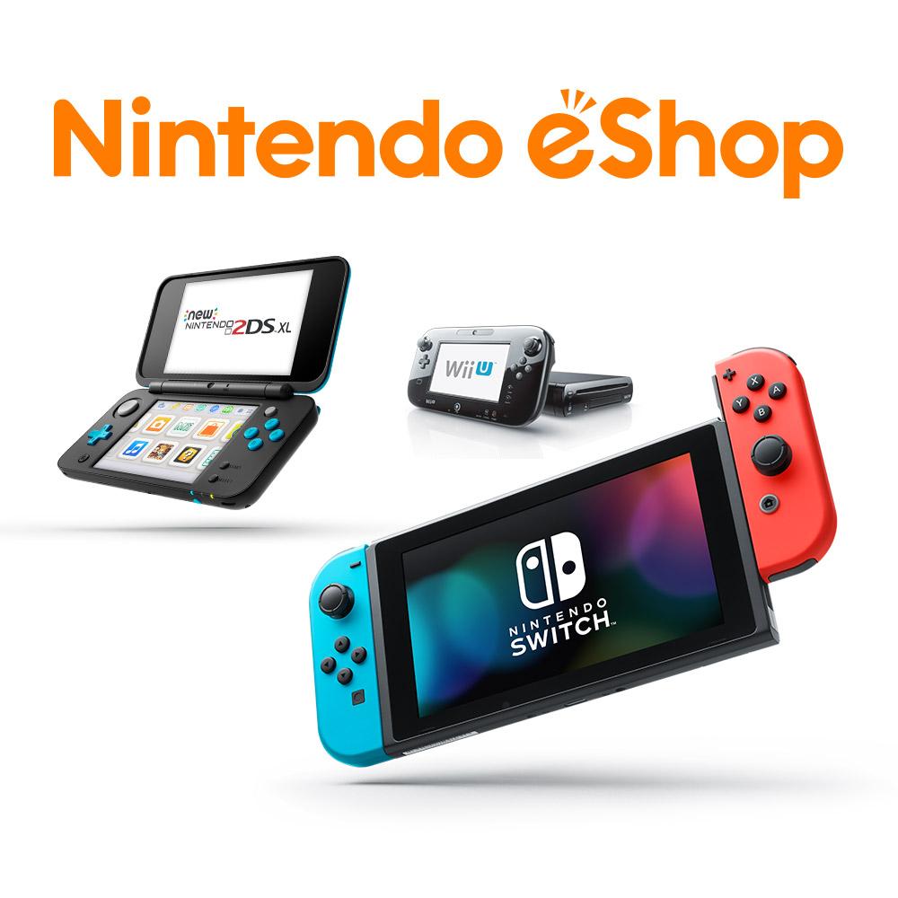 Los Juegos Para Descargar De Esta Semana Noticias Nintendo