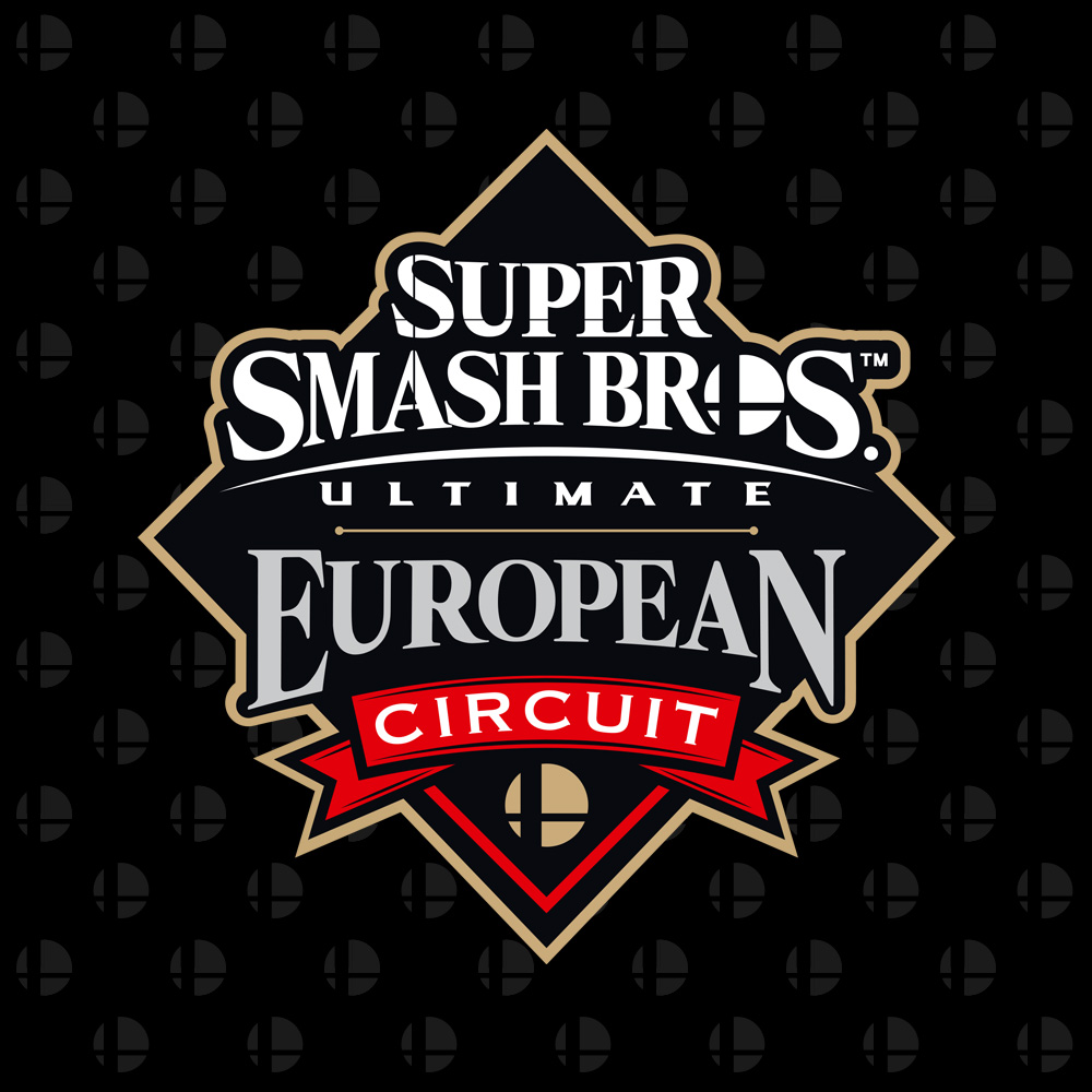 A equipa francesa foi a grande vencedora do primeiro evento do Super Smash Bros. Ultimate European Circuit!