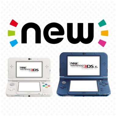 New Nintendo 3DS | Nintendo 3DS Family | Nintendo