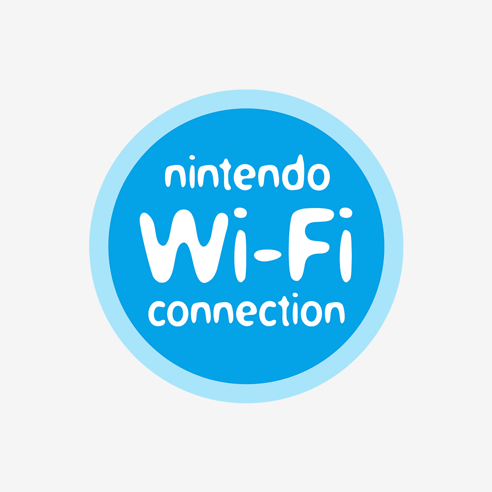 Einstellung der Nintendo Wi-Fi Connection