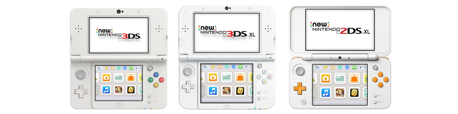 New Nintendo 3DS Family Support