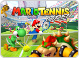 Nintendo volleys even more features for Mario Tennis Open