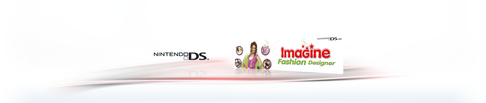 Imagine Fashion Designer Nintendo Ds Games