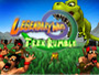 Legendary Wars T-Rex Rumble