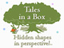 Tales in a Box: Hidden shapes in perspective!™