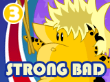 Strong Bad Episode 3: Baddest of the Bands