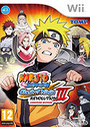 Naruto Shippuden: Clash of Ninja Revolution 3 - European Version