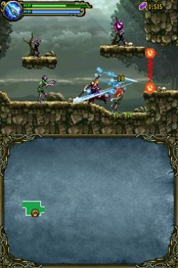 Soul of Darkness Nintendo DSi-Download Game