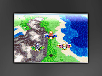 Tales of Phantasia | Game Boy Advance | Games | Nintendo