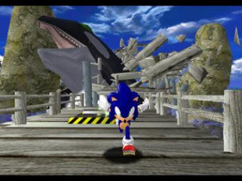 Sonic Adventure DX Director's Cut | Nintendo GameCube