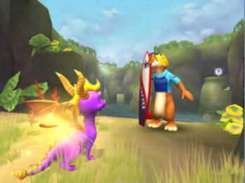 spyro a heros tail gamecube iso