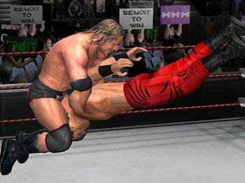 WWE Day of Reckoning | Nintendo GameCube | Games | Nintendo