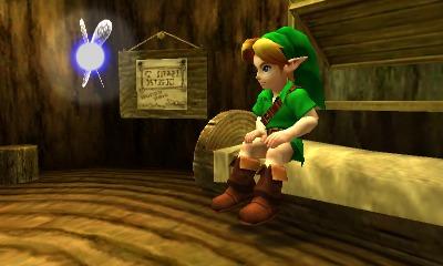 The Legend of Zelda: Ocarina of Time 3D | Nintendo 3DS