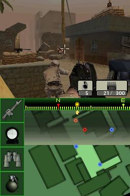 Call of Duty 4: Modern Warfare | Nintendo DS | Games | Nintendo