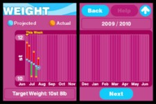 49602_Active_Health_WEIGHT_CHART