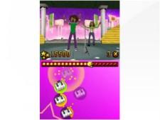 High School Musical: Makin the Cut (Nintendo DS, 2007