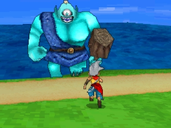 Dragon quest monstra joker matchmaking