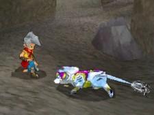 Dragon Quest monstres Joker Matchmaking