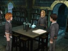 Harry Potter Y El Misterio Del Principe Nintendo Ds Juegos