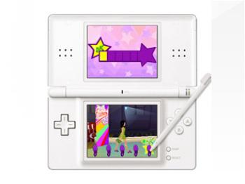 Imagine Fashion Designer Nintendo Ds Games Nintendo