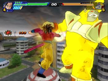 Dragon Ball Z: Budokai Tenkaichi 3 | Wii | Games | Nintendo