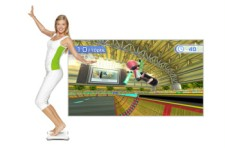 wii fit plus wii games nintendo. Black Bedroom Furniture Sets. Home Design Ideas