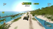 Screens Zimmer 3 angezeig: truck games for Ps3