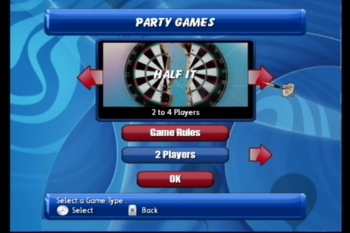 Pdc World Championship Darts 2009 Wii Games Nintendo