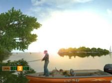 Rapala tournament fishing wii juegos nintendo for Rapala tournament fishing