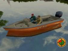 Rapala tournament fishing wii games nintendo for Rapala tournament fishing