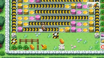 Games bobby carrot online dating