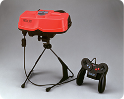 Image result for virtual boy