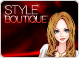 Nintendo presents: Style Boutique coming this autumn!