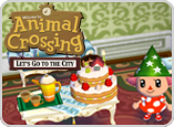 Celebrate one year of Animal Crossing: Let's Go to the City