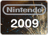 Gaming highlights of 2009