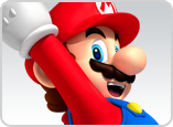 Mario take a bow - you are Europe's best-loved video game character
