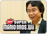 Iwata Asks: New Super Mario Bros. Wii