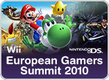 Nintendo reveals new information at European Media Summit today