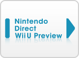 Nintendo Direct Wii U Preview aangekondigd voor 13 september