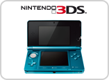 3D video recording coming to Nintendo 3DS this November and new details on Mario Kart 7!