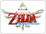 Nintendo announces European launch date for The Legend of Zelda: Skyward Sword and treats Zelda fans to a special gift