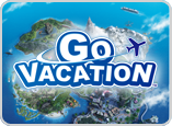 Let our Go Vacation interview give you a taste of this season's family holiday on Wii