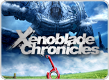 Ya está disponible el sitio web oficial de Xenoblade Chronicles