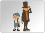 The Beginners Guide to the Professor Layton Games